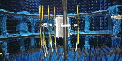 中兴通讯率先完成全球首家毫米波基站端到端性能的OTA测试
