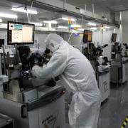 中国半导体企业绕开美国商讨从欧洲购买最尖端设备