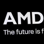 运算和图形部门推动,AMD 2018财年营收成长