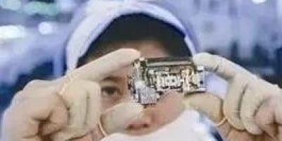 专家:我为什么说系统厂必须自己做芯片