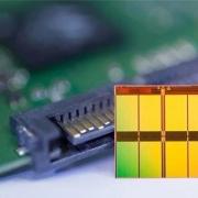 SSD价格:加速下跌!