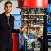 谷歌量子霸权轰动业界 IBM拆台:骗人!