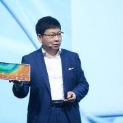 起售价3299元!华为正式发布MatePad,代工厂曝光