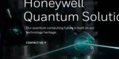 """口罩、量子两不误,霍尼韦尔要推出 """"全球最强"""" 量子计算机"""