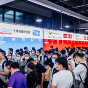 VisionChina(上海)开幕!象征行业复苏,稳步前行
