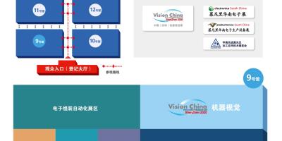 11月,VisionChina(深圳)立足粤港澳大湾区,推动行业迎新机遇