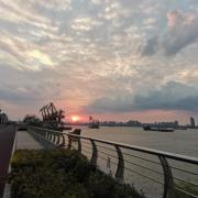 南京鼓楼铁北:智慧化城市更新,山水为本、生态优先