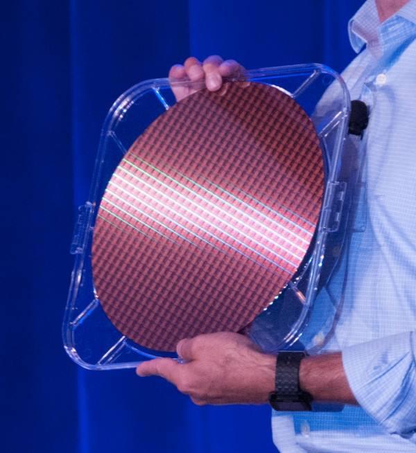 """AMD CEO履新:将""""管理""""Intel"""