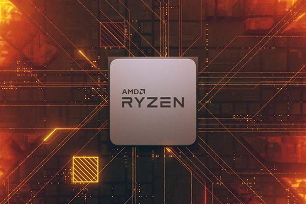 AMD首次宣布Zen 4架构!未来多年稳了