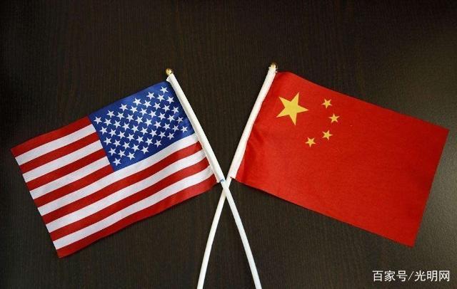 刚刚,谈成了!中美关税战暂停!对中国有四大影响!