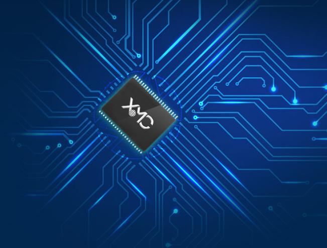 武汉新芯三片晶圆堆叠技术研发成功