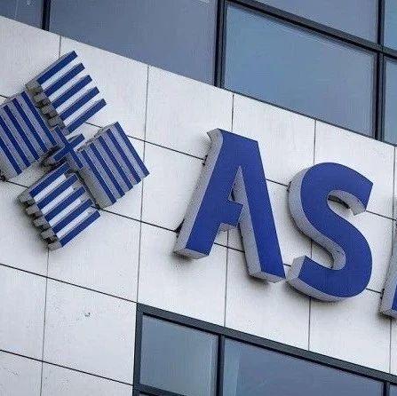 """敞开拥抱中国,荷兰光刻机巨头ASML丝毫不受""""大火""""影响"""