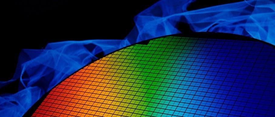 第一季全球前十大晶圆代工营收排名出炉,台积电市占率达48.1%
