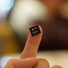 性能暴增50倍!高通将提供新型AI芯片