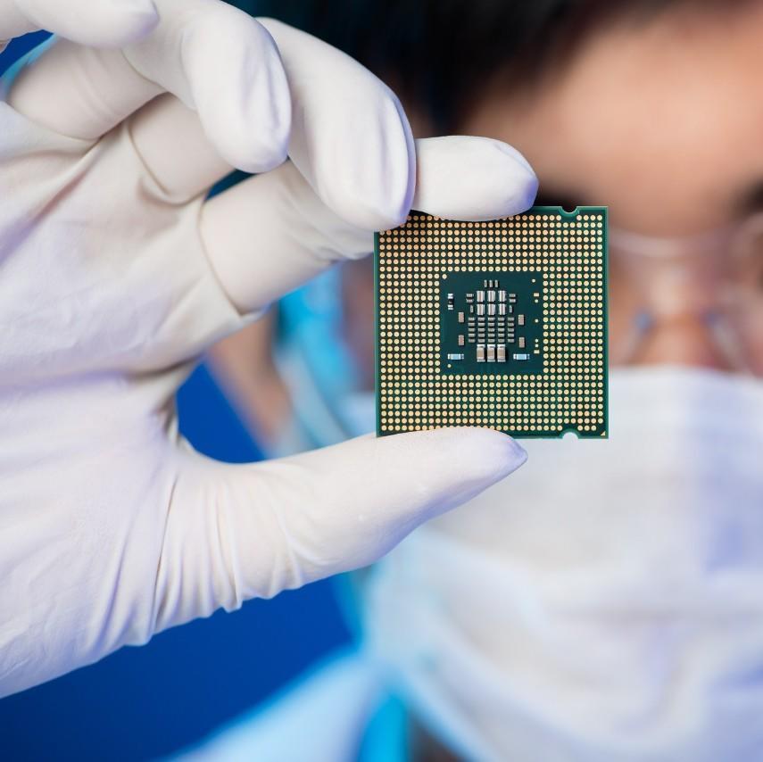 英特尔10nm芯片量产出货