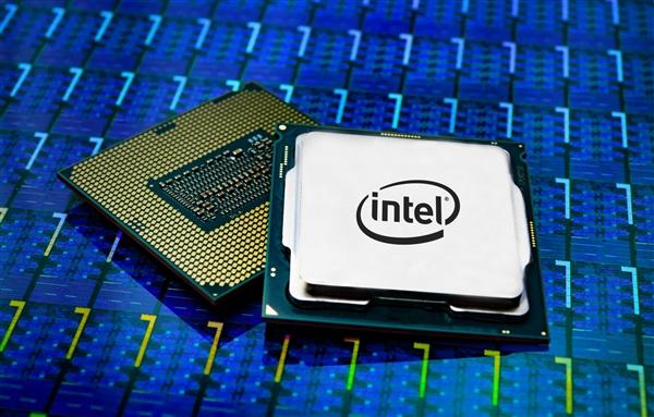 Intel终于承认7nm落后了 2年内追不上AMD