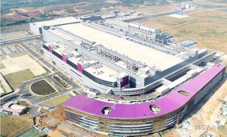 中国半导体宣告入局全球3D NAND最关键一役,长江存储64层芯片正式量产