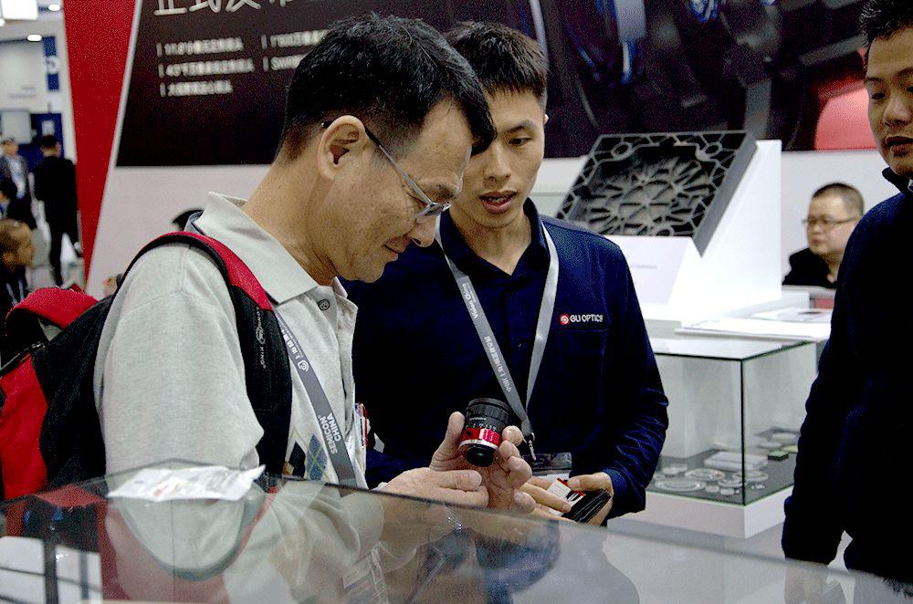 反弹开启?VisionChina(上海)2020观众预登记回升