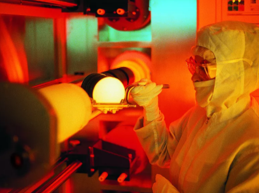 总投资50亿元的内存芯片封测项目签约浙江